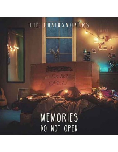 Chain-Smokers - Memories... Do Not Open