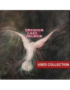 Emerson Lake & Palmer  - Emerson Lake & Palmer
