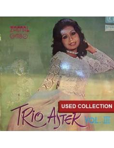 Zaenal Combo - Trio Aster