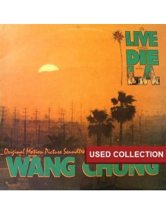 Wang Chung  - To Live And Die In L.A. OMPST