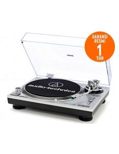 Audio Technica LP-120-USB (Silver)