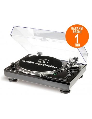 Audio Technica LP-120-USB (Black)