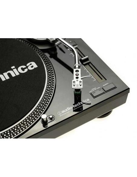 Audio Technica LP 120 (Black)