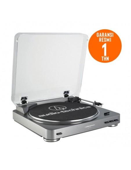 Audio Technica LP-60-USB (Silver)