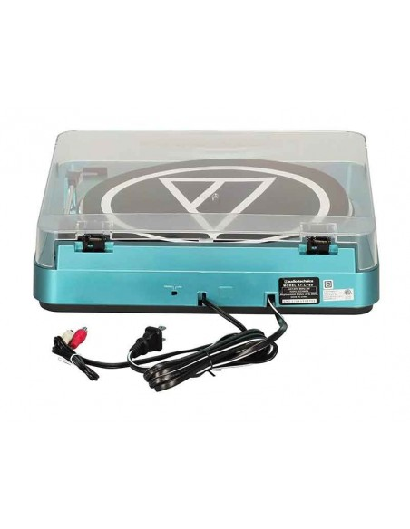 Audio Technica LP-60-USB (Blue)