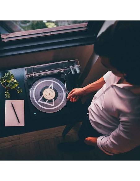Audio Technica LP-60-Blutooth (Blue)