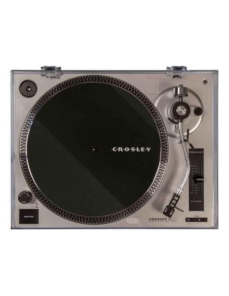 Crosley C100A (Silver)