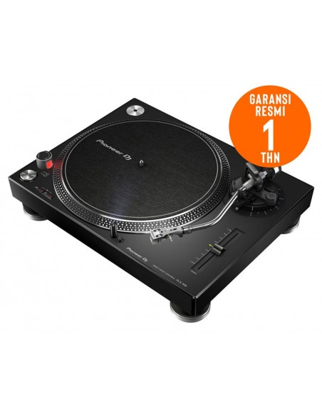 Pioneer DJ PLX-500 (Black)