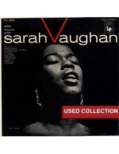 Sarah Vaughan - After Hours With Sarah Vaughan