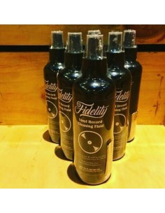 Fidelity Record Cleaning Fluid