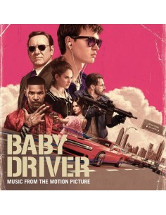 Various - (OST) Baby Driver