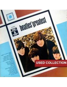Beatles, The - Beatles' Greatest