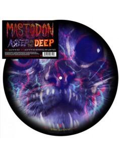 Mastodon - Asleep In The Deep (Picture Disc)