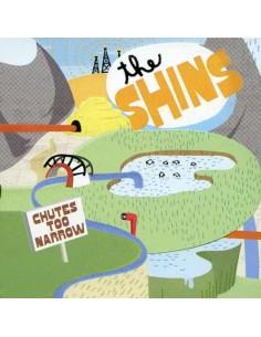 Shins, the - Chutes Too Narrow