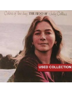 Judy Collins - Colors Of The Day (The Best Of Judy Collins)