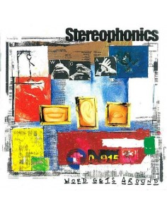 Stereophonics - Word Get Around