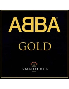 ABBA - ABBA Gold Greatest Hits