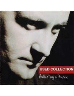 Phil Collins - Another Day in Paradise (single )
