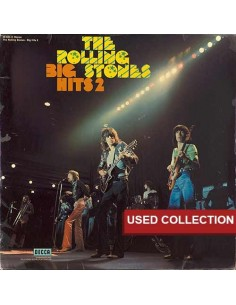 Rolling Stones, The - Big Hits 2