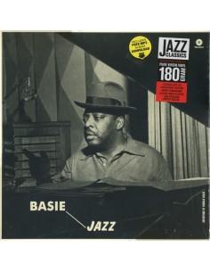 Count Basie - Basie Jazz