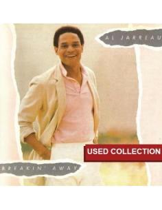 Al Jarreau - Breakin' Away