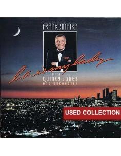 Frank Sinatra & Quincy Jones - LA is My Lady