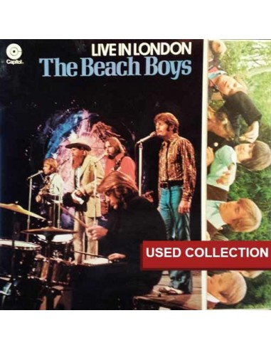 The Beach Boys - Live In London
