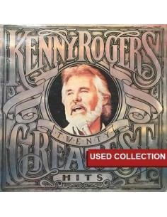Kenny Rogers - Twenty Greatest Hits