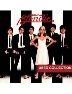 Blondie - Paralel Lines