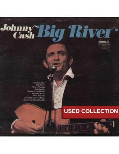 Johnny Cash - Big River
