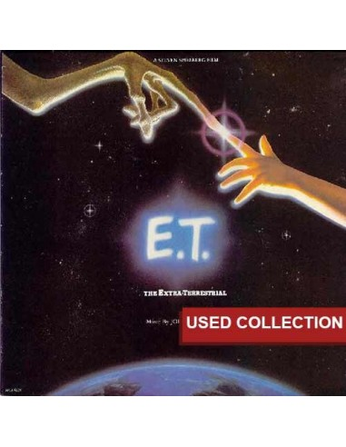 John Williwams - E.T The Extra-Terrestrial OST