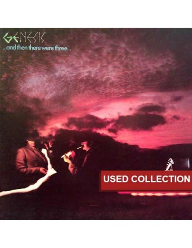 Genesis - And Then There Were There