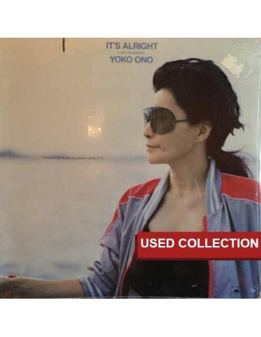 Yoko Ono - It's Alright
