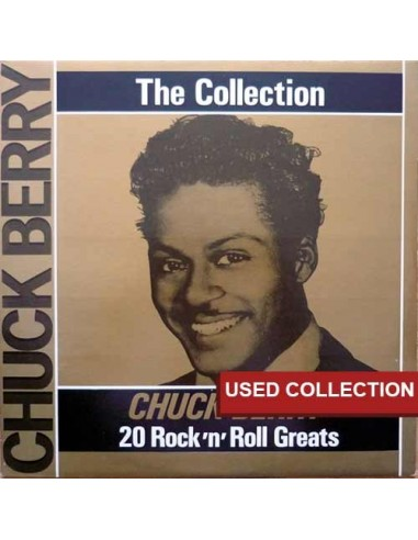 Chuck Berry - The Collection 20 Rock n Roll Greats