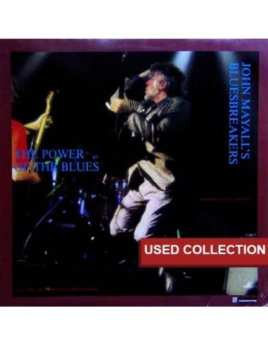 John Mayall's Blues Breakers - The Power Of Blues