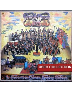 Procol Harum - Live In Concert With Edmonton Symphony Orchestra