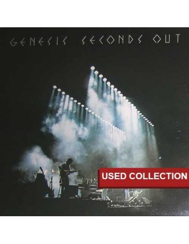 Genesis - Second Out