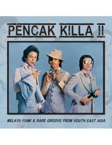 Pencak Killa - Volume II