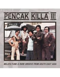 Pencak Killa - Volume III