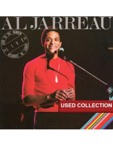 Al Jarreau - Look To The Rainbow ( 2 LP )