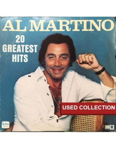 Al Martino - 20 Greatest Hits ( 2 LP )
