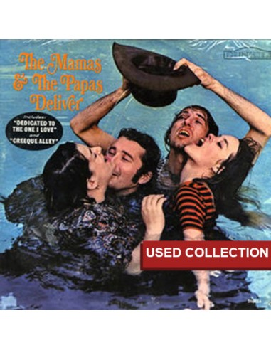 Mamas & The Papas , the - Deliver