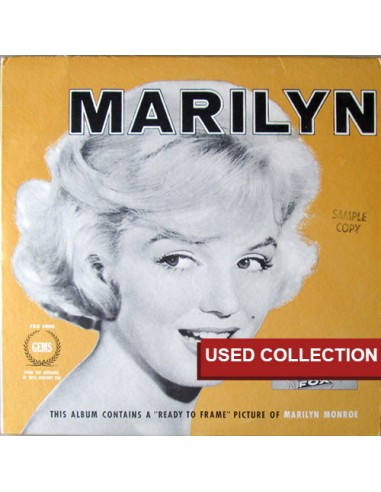 Marilyn Monroe - Marilyn