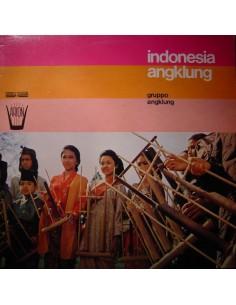 Gruppo Angklung - Indonesia Angklung