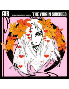 Air - The Virgin Suicides - 15th Anniversary