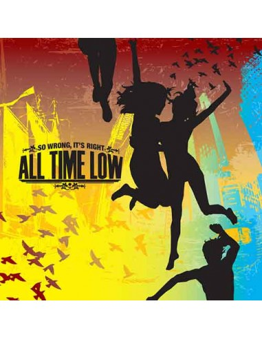 All Time Low - So Wrong / It's Right