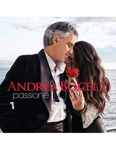 Andrea Bocelli - Passione Remastered