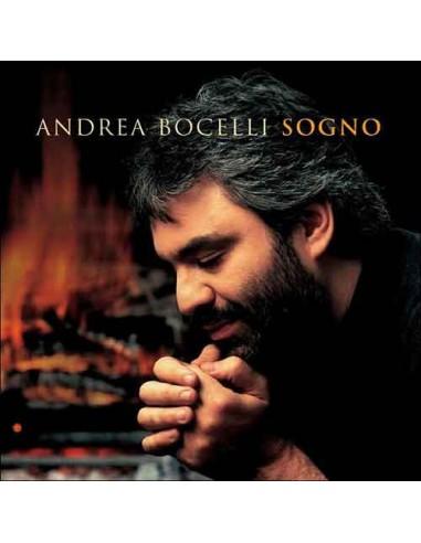 Andrea Bocelli - Sogno Remastered