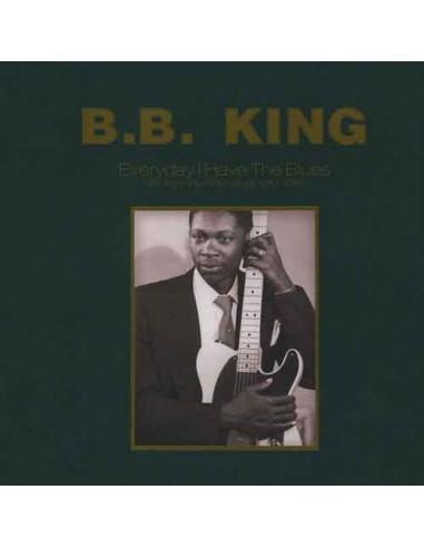 B.B. King - The Modern Singles - 1959/1962