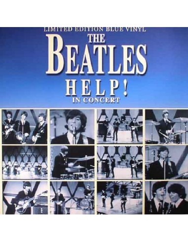 Beatles - Help! In Concert